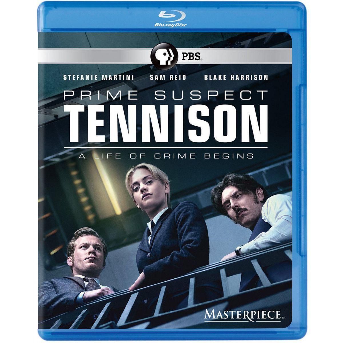 La série Prime Suspect : Tennison à découvrir dès ce soir sur Polar+.
