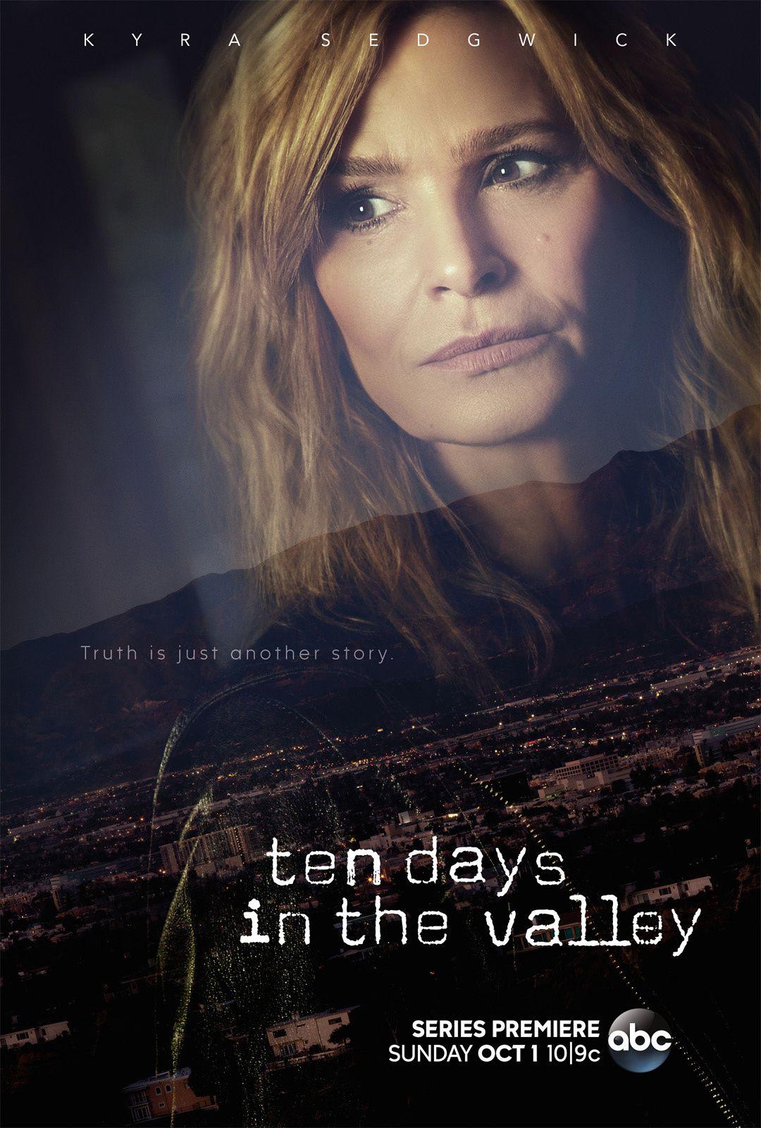 La série inédite Ten days in the valley en Prime dès ce lundi soir sur Polar+.