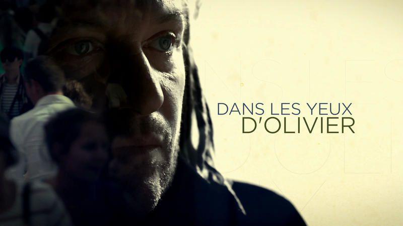 Dans les yeux d'Olivier Delacroix : Portés disparus le 19 septembre.