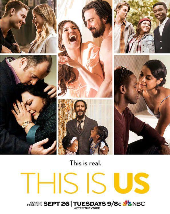 La saison 2 de This Is Us débarque sur Canal+ Séries.