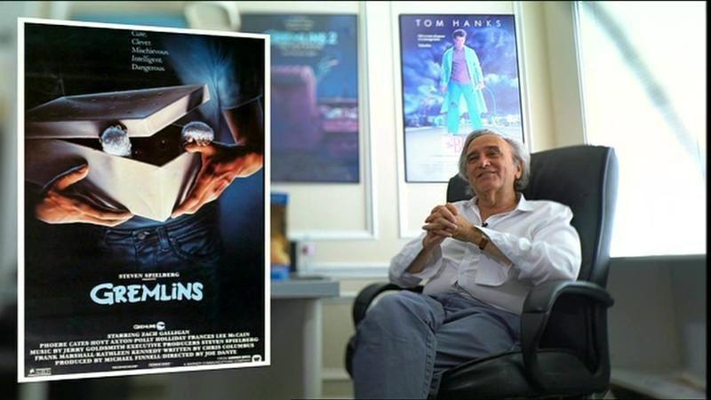 De E.T. à Jurassic Park, l'épopée du cinéma familial (par Christophe Carrière, ce soir).