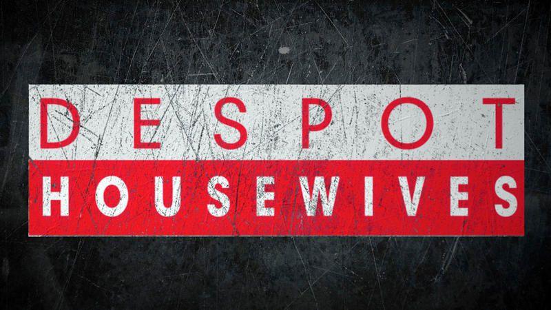 Nouvelle saison dès ce soir de Despot Housewives, série centrée sur les femmes de dictateurs (extraits).