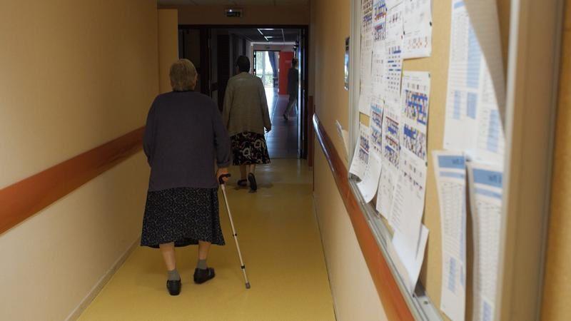 Personnel insuffisant, rationnements : Enquête sur les maisons de retraite le 19 octobre sur France 3.