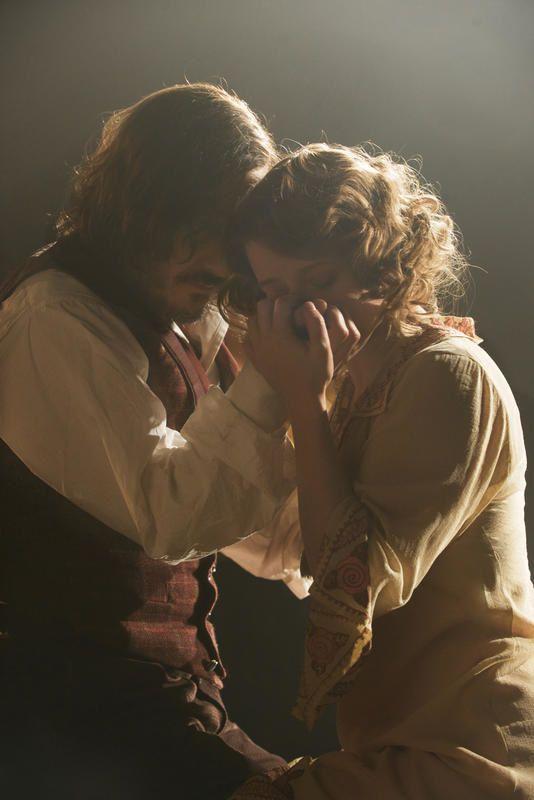 Le téléfilm inédit Oblomov, avec Guillaume Gallienne, le 25 octobre sur ARTE.