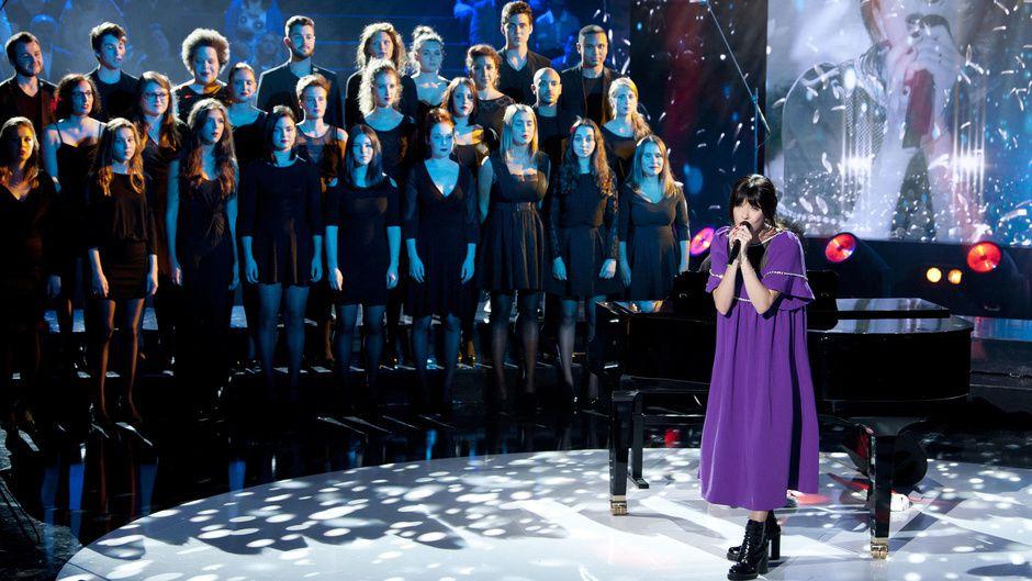 Des choeurs et des artistes chantent des grands airs lyriques ce soir sur France 3.