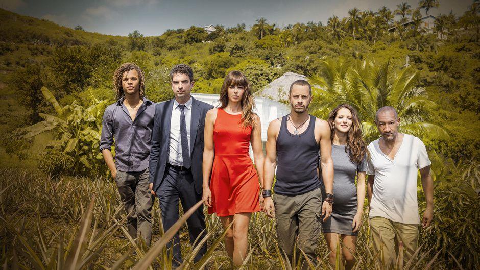 Inédite, la saison 5 de Cut débarque ce vendredi 3 novembre à 21 heures sur France Ô.