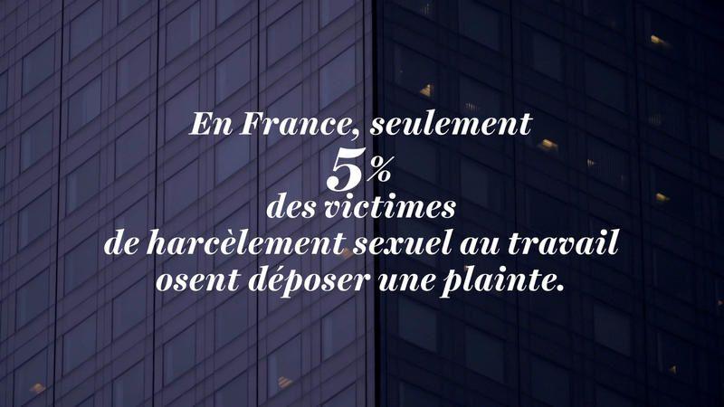 Harcèlement sexuel au travail, comment prévenir et réagir : documentaire inédit sur France 2.