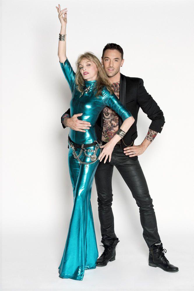 Danse avec les stars, sans élimination ce samedi : qui danse avec qui (photos).