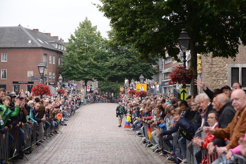 Découvrez en vidéo le parcours du Tour de France cycliste 201.