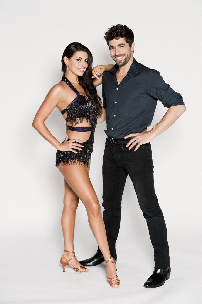 Le classement des couples participant à Danse avec les stars, et la réaction de l'éliminé.