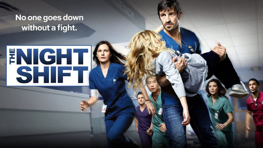 Pas de saison 5 pour le drama médical The Night Shift.