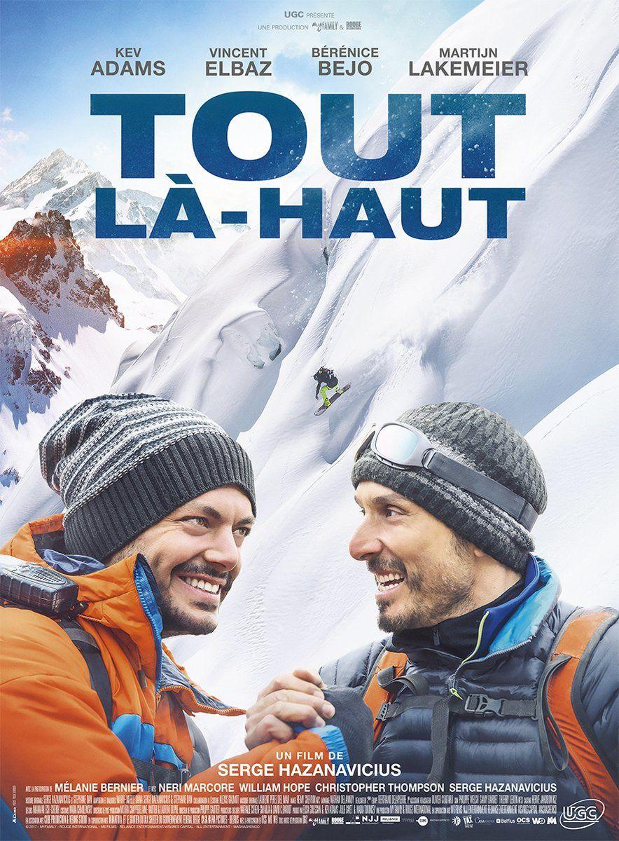 Bande-annonce du film Tout là-haut, avec Kev Adams et Vincent Elbaz.