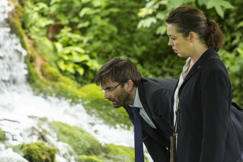 Audiences du lundi 23 octobre : Broadchurch devancé par Joséphine ange gardien