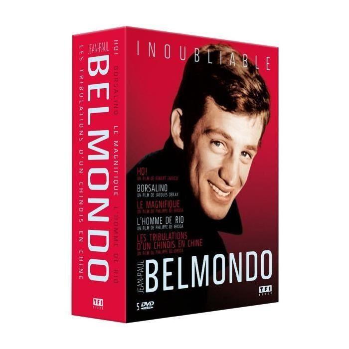 La folle histoire de Belmondo ce vendredi soir sur C8.