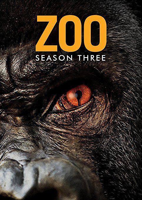 Pas de saison 4 pour la série américaine Zoo.