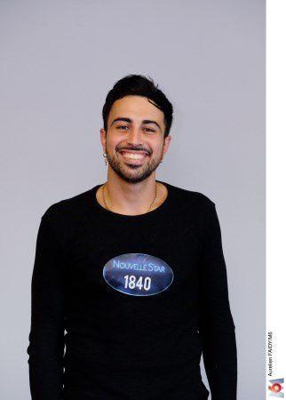 Nouvelle Star ce mercredi : les prestations de Yadam, Emy, Loïc, Thibaud, Madeleine.