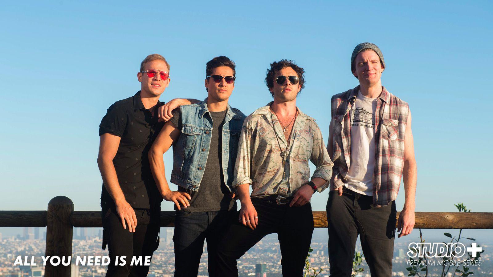 All You Need Is Me, série musicale disponible dès vendredi sur Studio+.