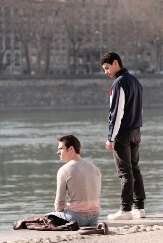 La série Les engagés diffusée dès ce lundi soir sur TV5.