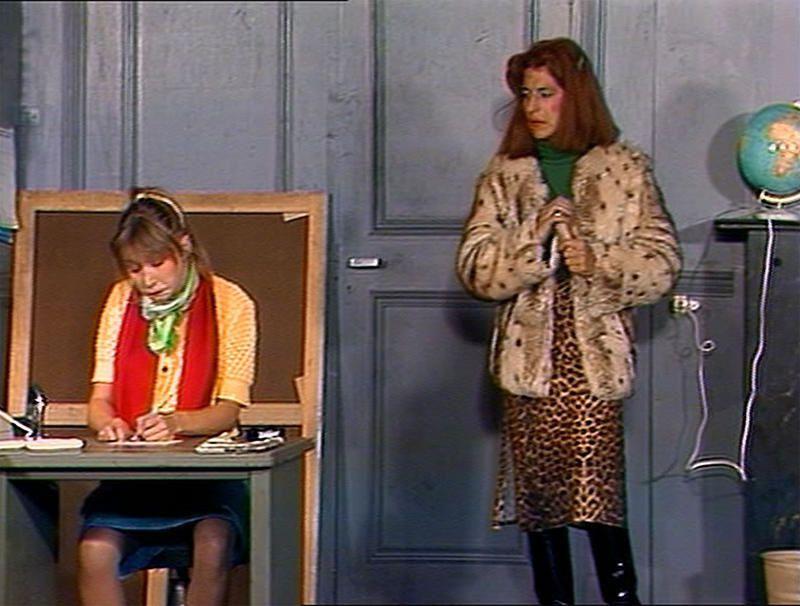 La pièce culte Le Père Noël est une ordure rediffusée le 25 décembre, sur Comédie+.