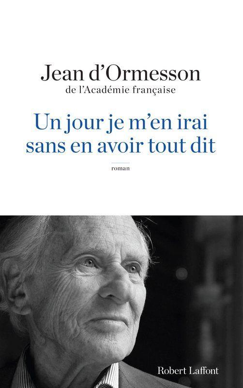 Liste des hommages TV suite au décès de Jean d'Ormesson (Edité).