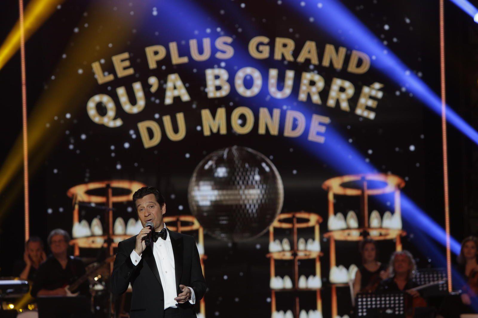Show inédit avec Laurent Gerra ce vendredi 29 décembre sur France 2 : sketchs et parodies.