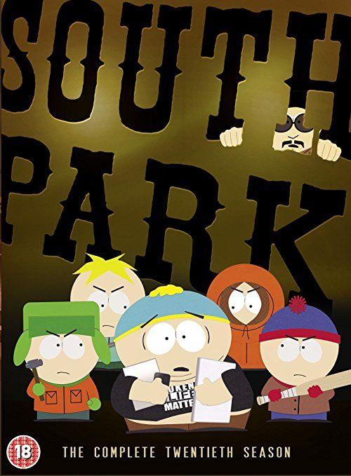 Les saisons 19 puis 20 de South Park diffusées en version française dès ce soir.