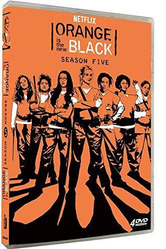 Retrouvez la saison 5 d'Orange Is The New Black dès ce soir sur Numéro 23.