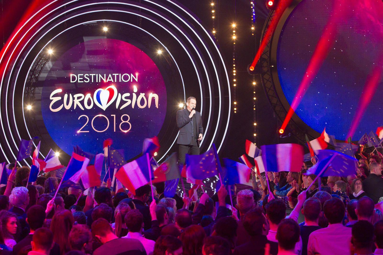 Finale de Destination Eurovision ce samedi : découvrez les 8 duos et les 10 membres du jury international.