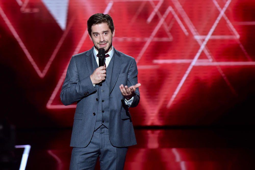 Démarrage de The Voice en baisse, mais Destination Eurovision très largement distancé.