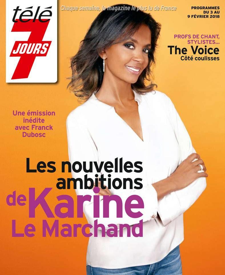 La Une des hebdos TV : Les Tuche, Karine Le Marchand, Pascal Obispo.