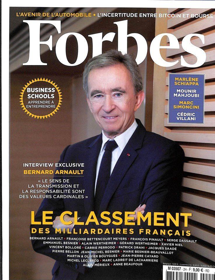 Creusement des inégalités : débat ce dimanche sur France 5.