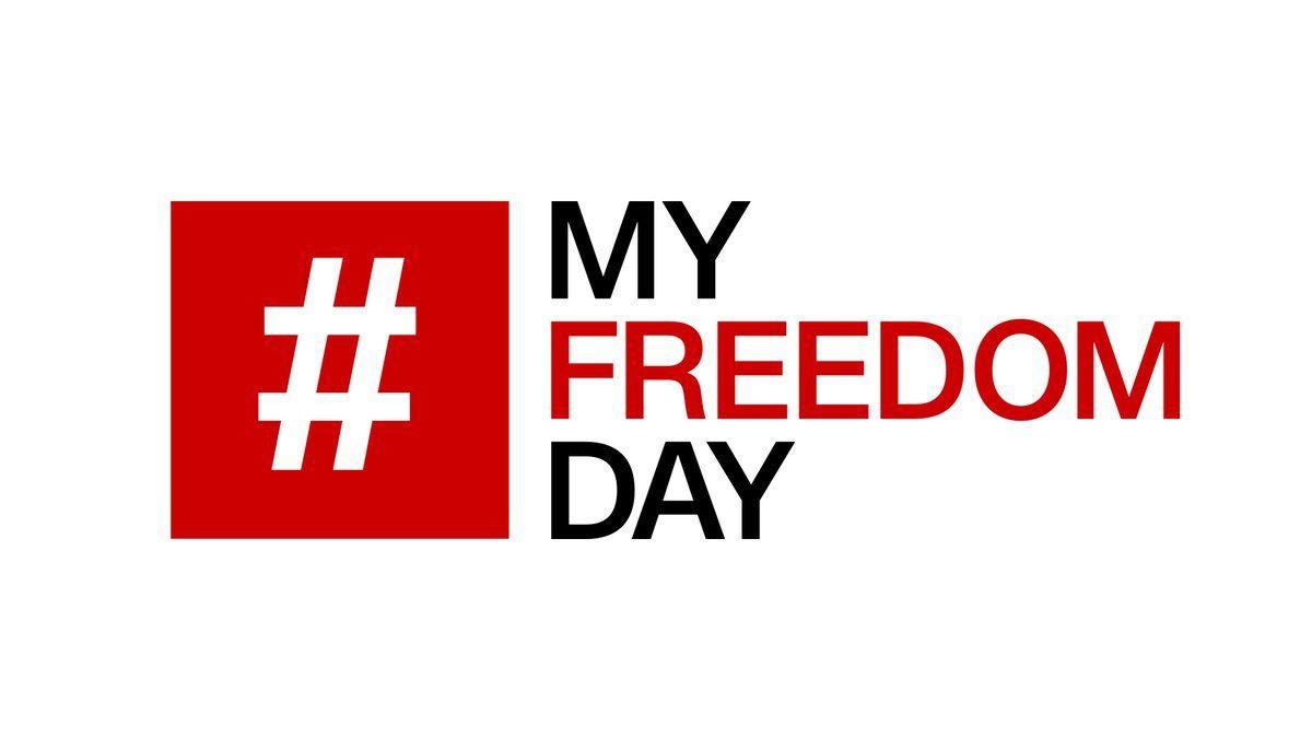 #MyFreedomDay : Programmation spéciale ce mercredi sur CNN International.