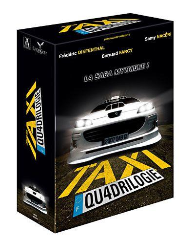 Un documentaire consacré à la saga des films Taxi ce samedi soir sur TMC.