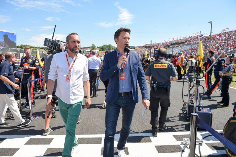 Grand Prix de Formule 1 de Bahreïn, sur Canal : horaires des essais, qualifications et course.