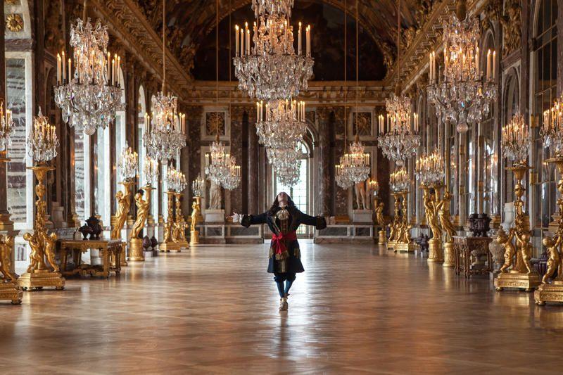 L'ultime saison de la série Versailles dès ce lundi soir sur Canal+.