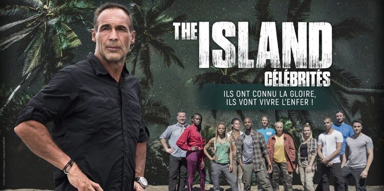 The Island Célébrités fait son arrivée le 15 mai sur M6.