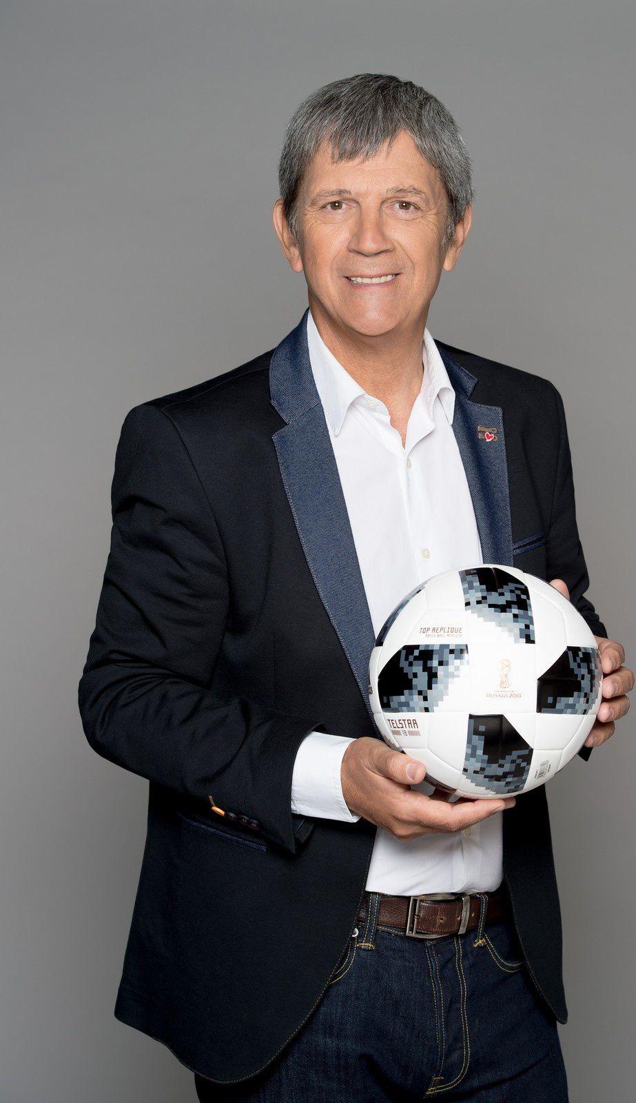 Liste des Bleus sélectionnés annoncée par Deschamps : émission spéciale avec Patrick Chêne.