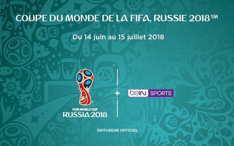 Coupe du monde de foot : le dispositif et les commentateurs de beIN Sports.