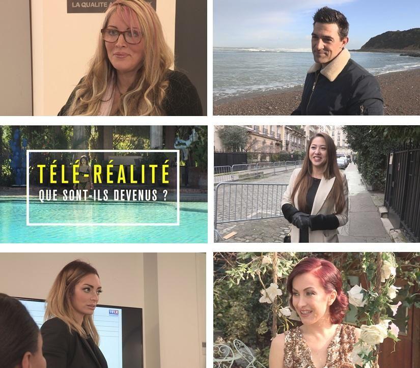 Télé-réalité, que sont-ils devenus ? Document la nuit prochaine sur TF1.