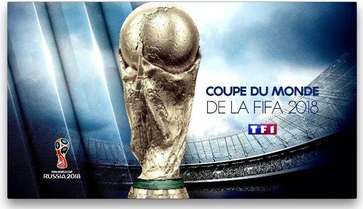 Huitièmes de finale de la Coupe du monde : les matches diffusés sur TF1 (mis à jour).
