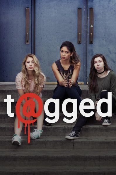 La série T@gged fait son arrivée le 11 septembre sur ELLE Girl TV.