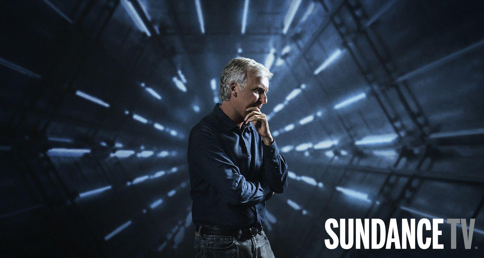 SundanceTV diffuse dès ce dimanche « L'histoire de la science-fiction, avec James Cameron ».