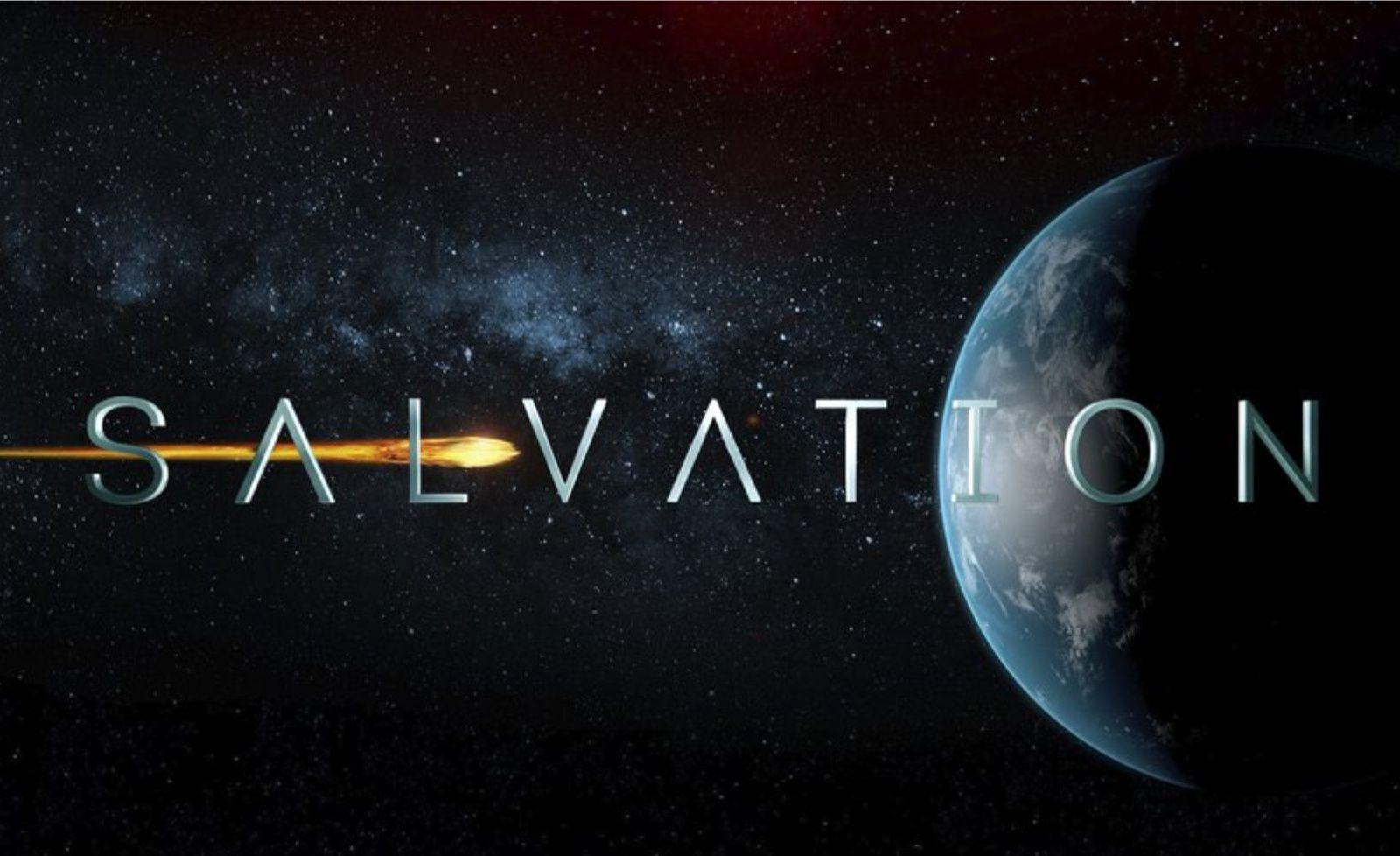Déprogrammée sur M6, la série américaine Salvation diffusée dès le 20 octobre sur Série Club.