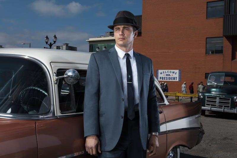 La série 22.11.63 diffusée dès le 4 novembre sur TF1 Séries Films.