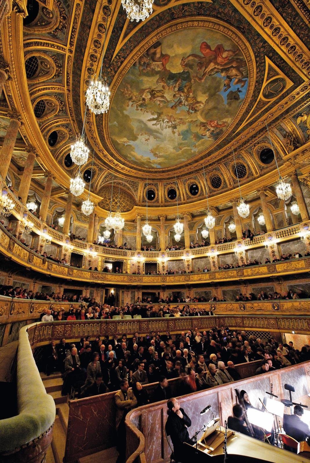 Le 11 novembre en Eurovision, concert pour la paix depuis le château de Versailles : le programme.