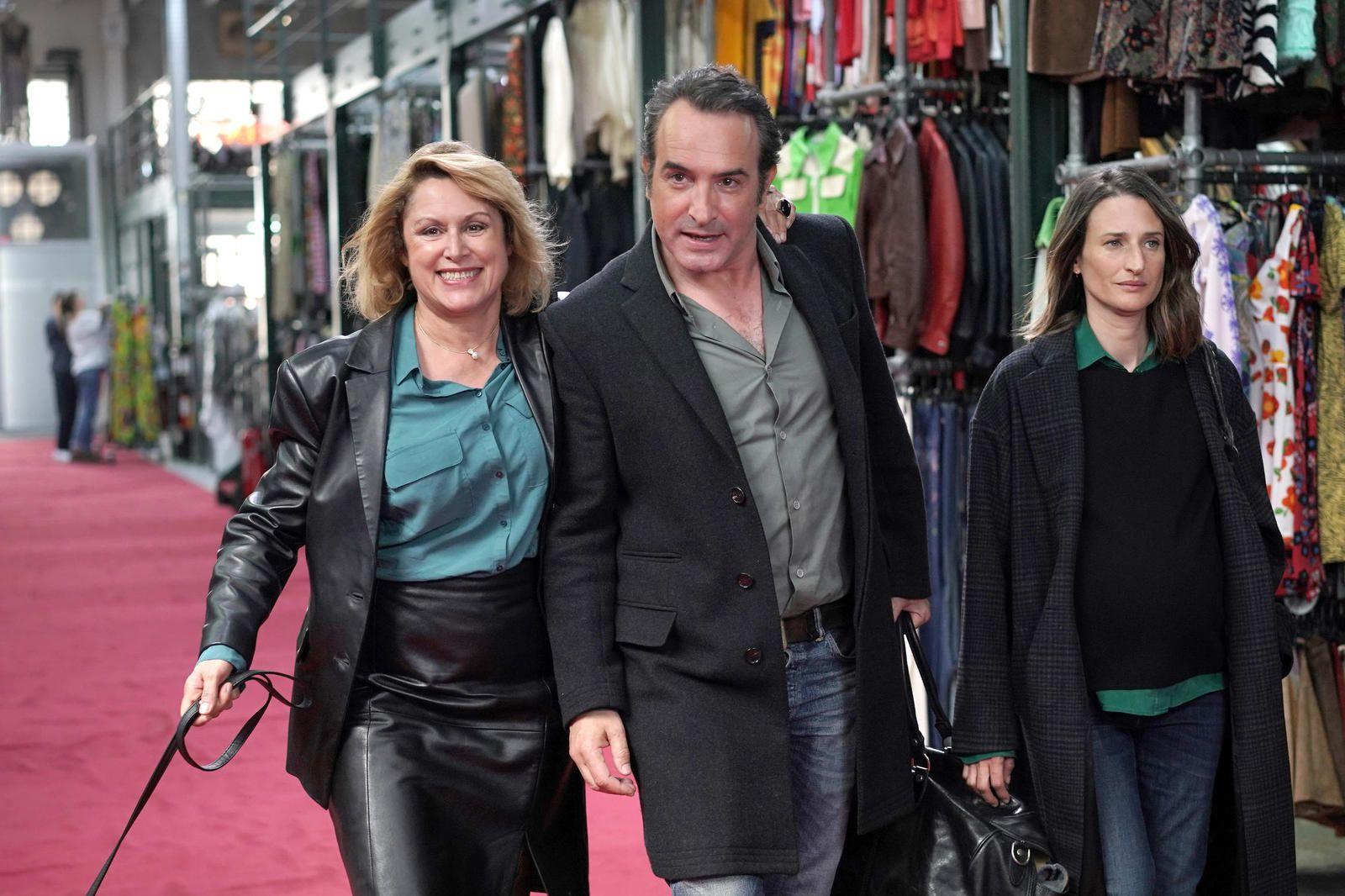 La saison 3 de la série Dix pour cent débarque le 14 novembre sur France 2.