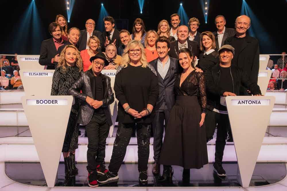 Voici qui a remporté le Grand concours des humoristes samedi 5 janvier sur TF1.