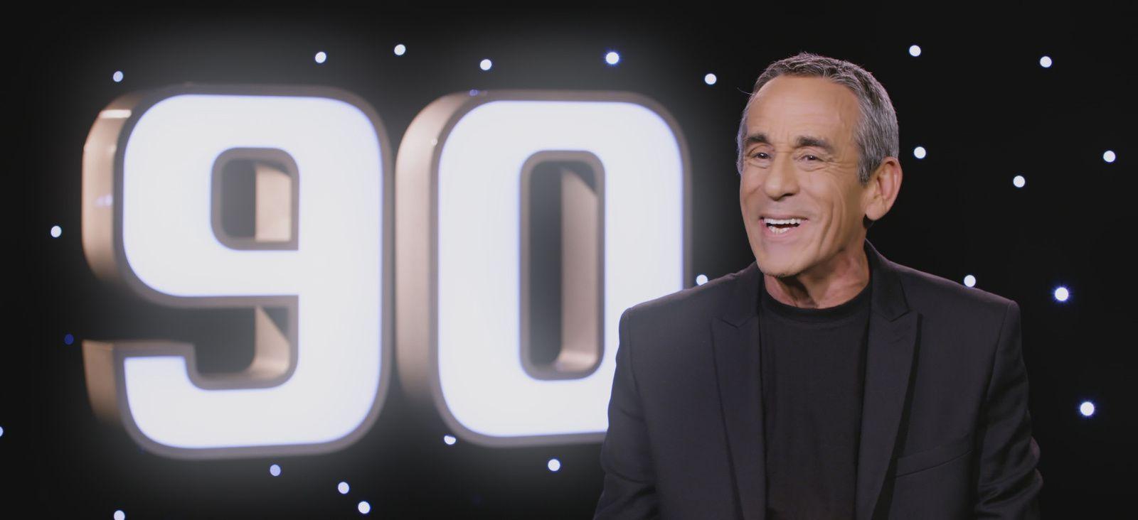 La télé des années 90 : seconde partie diffusée ce vendredi sur France 3.