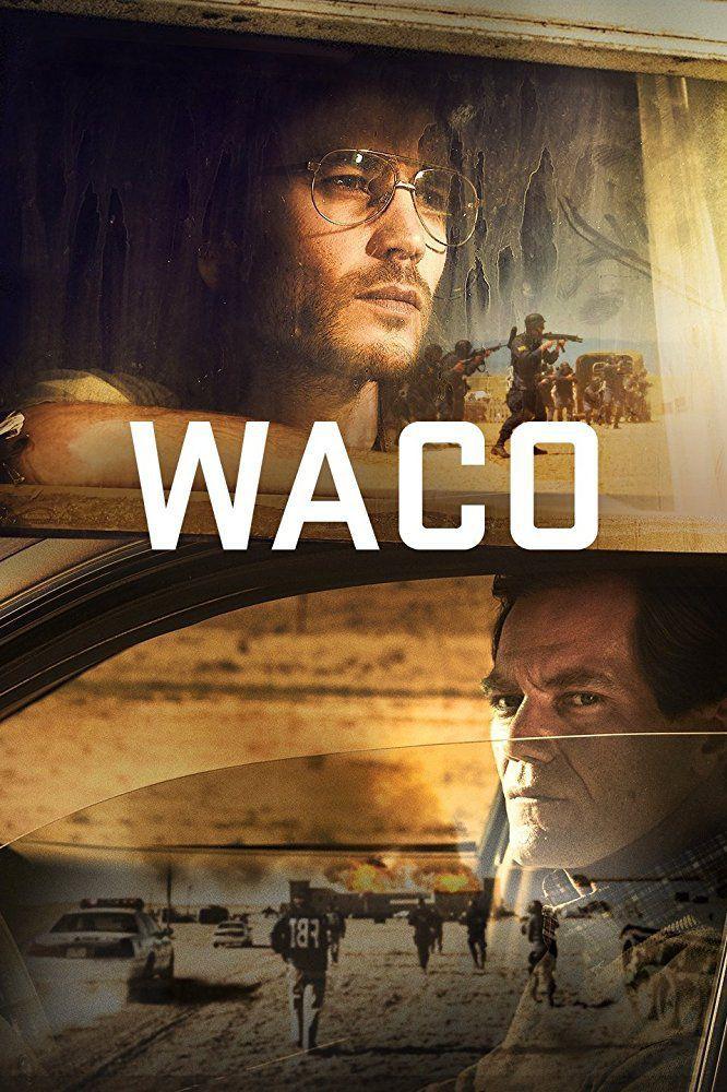 La mini-série inédite Waco à partir de ce dimanche soir sur 13ème Rue.