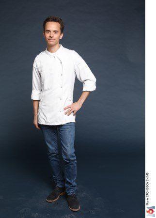 Voici qui a été éliminé de Top Chef 10 lors de la première émission.